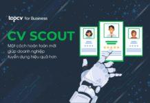 CV Scout - Trinh sát viên AI